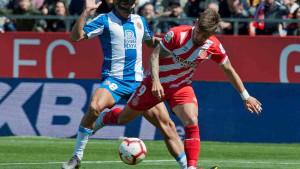 Espanyol u finišu došao do pobjede nad Gironom