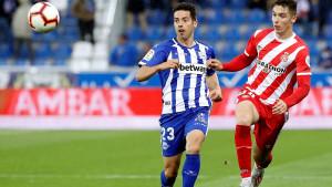Girona, Huesca i Rayo Vallecano ispali iz La Lige