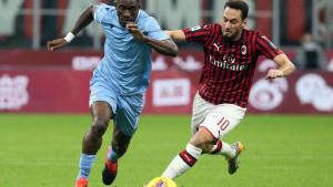 Na pomolu velika razmjena zvijezda između Milana i Rome