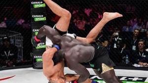 O njemu su svi pričali: Senegalska MMA zvijer se vraća u oktagon