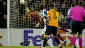 Katalonci lak zalogaj za Vukove, Hagi heroj preokreta Rangersa