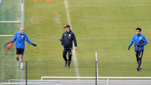 Bundesliga može početi, ali tri su uslova za to