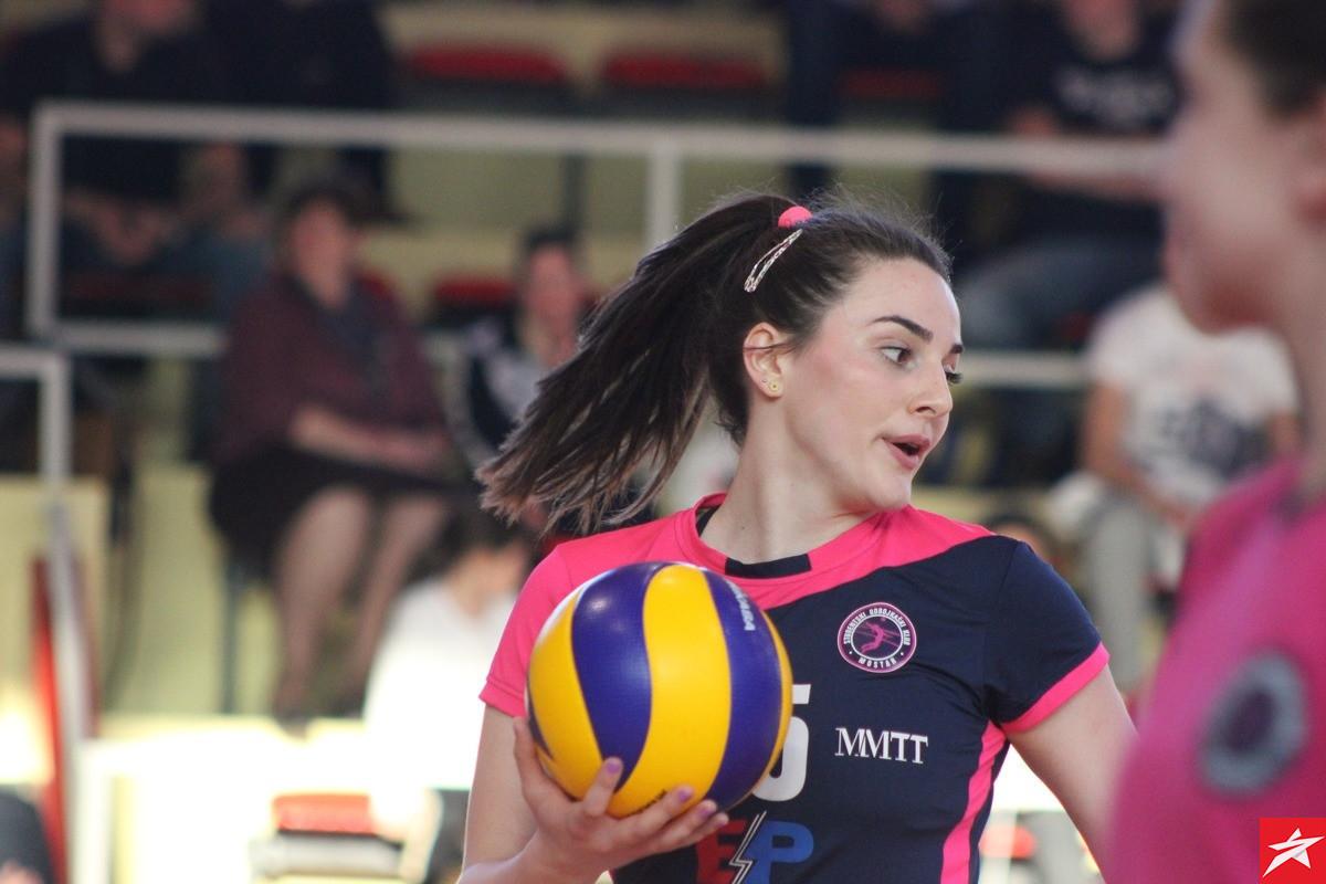 Tamara Stojanović: Sloboda nije bezazlena ali nastavit ćemo naš pobjednički niz