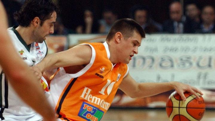 Vasiljević pojačao KK Bosna Royal