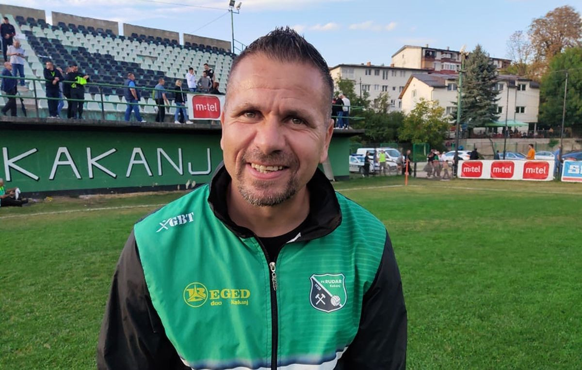 Elezović i Buza dali komentar nakon derbija u Kaknju
