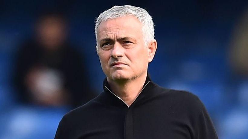 Mourinho uvijek kaže šta misli: Bilo je to jadno...