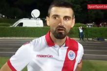 Jakovljević: Sloga ima odličan tim, mi smo favoriti