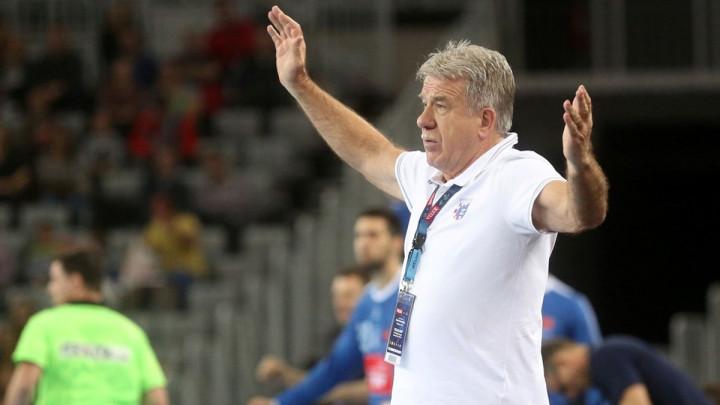 RK Vogošća dovela legendarnog trenera
