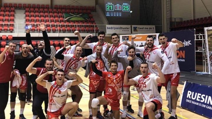 Okršaj titana: Mladost porazila Kakanj i odbranila titulu prvaka BiH!