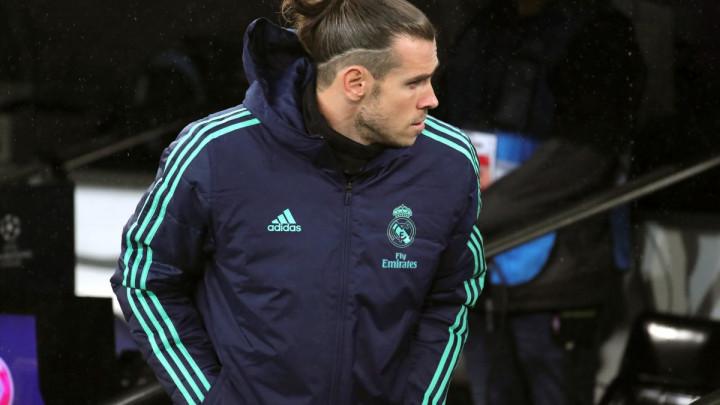 Bale ne želi iz Reala