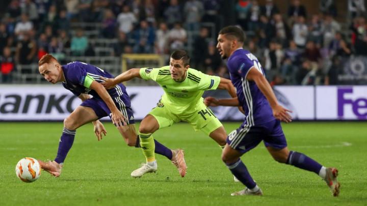 Italijanski klub traži način da dovede Gojaka: Ponudili posudbu uz obavezan otkup ugovora