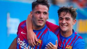 """Koeman u velikom problemu: """"Otpisani"""" Manaj zabio novi gol za Barcelonu"""
