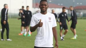 Nana Welbeck napušta FK Sarajevo