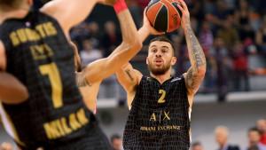 Košarkaš Armanija razočaran policijom u Italiji: Incident je bio na rasnoj osnovi!