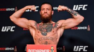 Conor McGregor ovako nikada nije izgledao