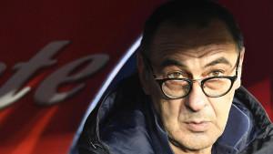 Trojica igrača koje je Sarri trenirao u Juventusu 'bacila' lajk na objavu o njegovom otkazu