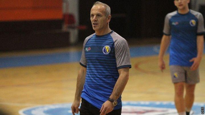 Bilal Šuman objavio spisak za utakmice sa Finskom