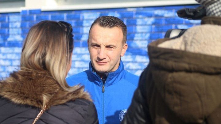 Joldić: Nemamo šta izgubiti, treba da uživamo