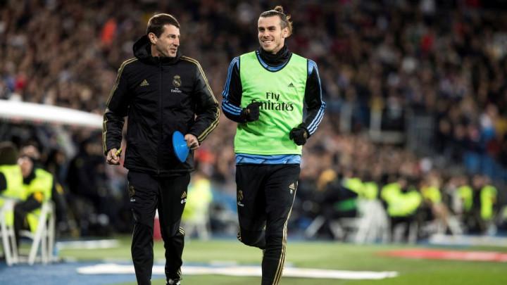 Bale: Navikao sam na zvižduke od navijača Real Madrida, ali vremenom će i to proći