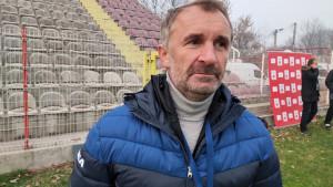 Miljanović: Željo je zasluženo slavio, okrećemo se Olimpiku