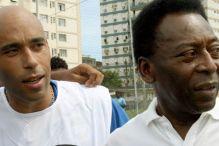 Sin legendarnog Pelea osuđen na 12 godina zatvora