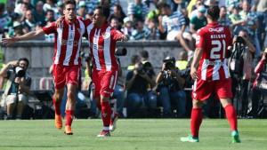 Šok u finalu portugalskog Kupa: David srušio Golijata