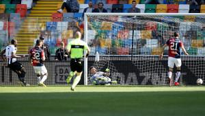 Udinese slavio uz spektakularan gol Mandragore