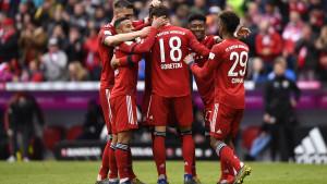 Bayern rutinski protiv Hannovera, gol Ibiševića u pobjedi Herthe
