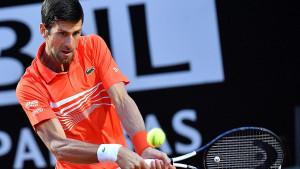 Đoković u sjajnom meču porazio Schwartzmana, u finalu protiv Nadala