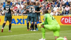 "Ajax ""zapeo"" na startu, Tadić spašavao golčinom, Memiševićev Groningen slavio"