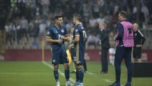 Četvrtfinalista Lige prvaka dolazi po Amera Gojaka?