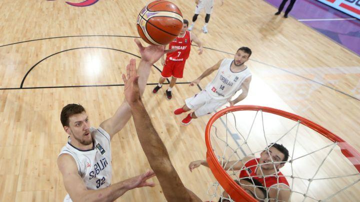 Srbija bez problema do četvrtfinala Eurobasketa
