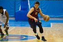 Sulejmanović: Neopisiva sreća nakon poziva u reprezentaciju