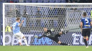 Lazio preokretom srušio Inter, Olimpico izviždao Džeku