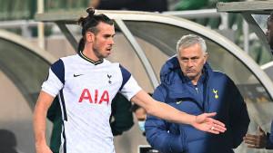 Niko se tome nije nadao: Bale za loše igre prozvao Mourinha!