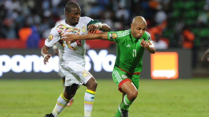 Brahimi spasio Alžir od novog poraza