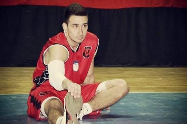 Dino Hodžić novi član Sparsa