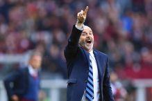 Inter odbio ostavku Piolija