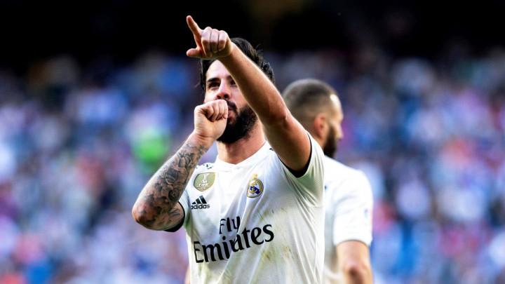 """Nema veze što se Zidane vratio, Real """"sluša"""" ponude za Isca"""