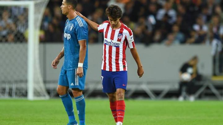 Van der Vaart govorio o Joao Felixu: On je u pogrešnom klub sa pogrešnim trenerom
