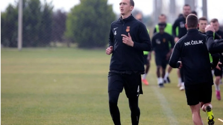 Sjajan potez dvojice igrača: Horić i Bjeloš oprostili dugovanja NK Čelik