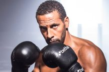 Rio Ferdinand postaje profesionalni bokser