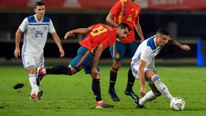 Španski reprezentativac će po lošem pamtiti okršaj sa Zmajevima