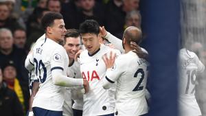 Tottenham ispustio pobjedu protiv Southamptona, golčina Bešića obilježila trijumf Sheffield Uniteda