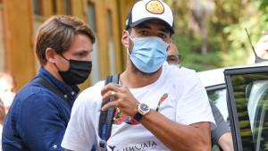 Skandal na Apeninima: Luis Suarez varao na testu poznavanja italijanskog jezika