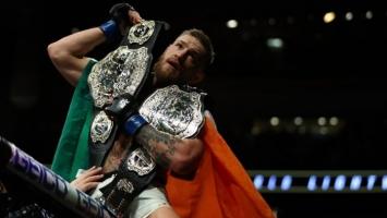 White tvrdi: McGregor je uzeo ogromnu pauzu