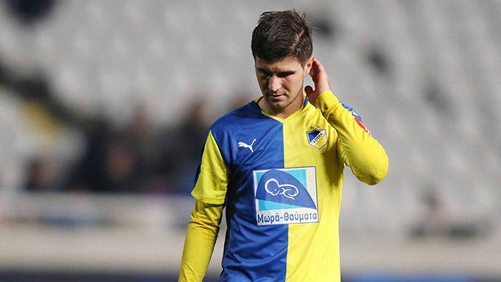 Zvanično: Štilić se razišao sa APOEL-om