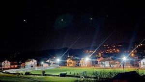 Stadion Mladosti iz Brijesnice zasijao u novom ruhu