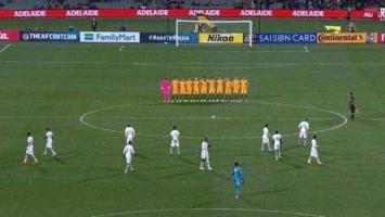 Fudbalski savez Saudijske Arabije uputio izvinjenje