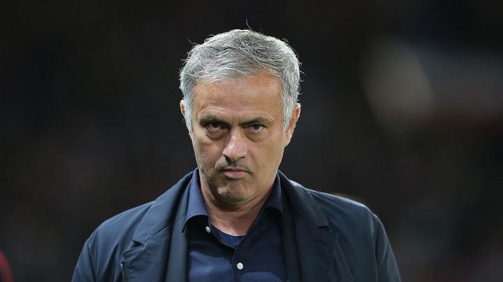 """Bez obzira na rezultat ovaj vikend će biti """"koban"""" za Mourinha?"""
